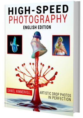 High-Speed Photography English Edition E-Book